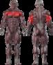Жим наклонный под углом  CT 2035 - фото 2