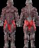 Махи ногами (маятниковый)  CT 2026 - фото 2