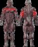 Жим грудной наклонный  OPS 101 - фото 2