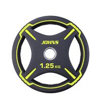 """Диск полиуретановый """"JOHNS"""" d51мм. 1,25 кг. (91030-1,25ВC)"""