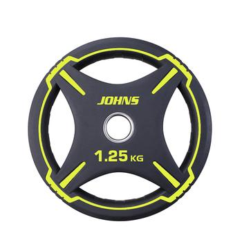 """Диск полиуретановый """"JOHNS"""" d51мм. 1,25 кг. (91030-1,25ВC) - фото 1"""