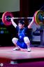 Помост тяжелоатлетический для соревнований DHS Olympic, (400х400х8см.) аттестованный IWF   - фото 3