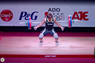 Помост тяжелоатлетический для соревнований DHS Olympic, (400х400х8см.) аттестованный IWF   - фото 5