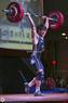 Штанга DHS Olympic 140 кг. для соревнований, аттестованная IWF   - фото 3