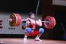 Штанга DHS Olympic 240 кг. для соревнований, аттестованная IWF   - фото 4