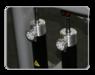 Силовой тренажер Жим горизонтальный /тяга рычажная  TR 807 - фото 3