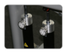 Силовой тренажер Торс вращения  TR 810 - фото 2
