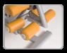 Силовой тренажер Сгибание / Разгибание ног  TR 804 - фото 2