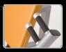 Силовой тренажер Жим вертикальный / тяга вертикальная  TR 808 - фото 4