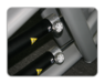 Силовой тренажер Сгибание / Разгибание ног  TR 804 - фото 3