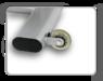 Силовой тренажер Сгибание / Разгибание ног  TR 804 - фото 4