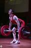 Помост тяжелоатлетический для соревнований DHS Olympic, (400х400х10см.) аттестованный IWF   - фото 3