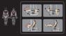 Разгибание ног сидя / Сгибание ног лежа  CT 2021А - фото 3