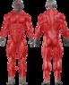 Кросс рама 2-х блочная  CT 2034 - фото 2