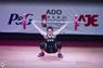 Помост тяжелоатлетический для соревнований DHS Olympic, (400х400х10см.) аттестованный IWF   - фото 6