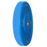 """Диск """"JOHNS"""" APOLO Bumper, d-51мм., цветной, цельно резиновый, 20 кг.   - фото 2"""