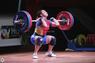 Штанга женская DHS Olympic 135 кг. для соревнований, аттестованная IWF   - фото 4