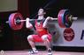 Штанга DHS Olympic 140 кг. для соревнований, аттестованная IWF   - фото 4