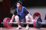 Штанга DHS Olympic 190 кг. для соревнований, аттестованная IWF   - фото 4