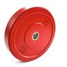 Диск APOLO Crossfit Bumper, цветной, 25 кг.   - фото 2