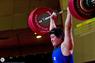 Штанга DHS Olympic 240 кг. для соревнований, аттестованная IWF   - фото 5