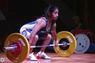 Штанга женская DHS Olympic 135 кг. для соревнований, аттестованная IWF   - фото 5