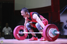 Штанга DHS Olympic 140 кг. для соревнований, аттестованная IWF   - фото 5