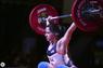 Штанга женская DHS Olympic 185 кг. для соревнований, аттестованная IWF   - фото 5
