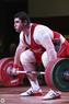Штанга DHS Olympic 240 кг. для соревнований, аттестованная IWF   - фото 3
