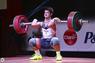Штанга DHS Olympic 190 кг. для соревнований, аттестованная IWF   - фото 5