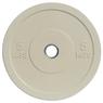 Диск «JOHNS» APOLO Bumper, d-51мм., цветной, цельно резиновый, 5 кг.   - фото 2