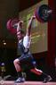 Штанга DHS Olympic 190 кг. для соревнований, аттестованная IWF   - фото 3