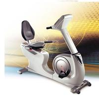 Велотренажер горизонтальный SUPERWEIGH, электро-магнитный ВE 7216