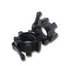 Замки алюминиевые для грифа штанги, на втулку 50 мм.(2 шт.)  (HC504) - фото 3