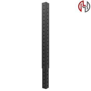 (HR1008А-915) Удлинитель стойки вертикальной 915 мм.   - фото 1