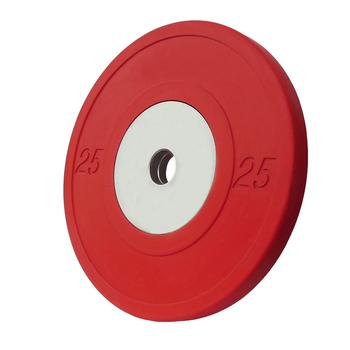 Диск VERTEX Crossfit, цветной 25 кг.  - фото 1