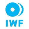 Штанга женская DHS Olympic 185 кг. для соревнований, аттестованная IWF   - фото 2