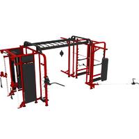 Силовой мульти-функциональный комплекс LC9000CR