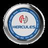 Гриф штанги тренировочный, мужской DHS Hercules FUNCTIONAL (Corrugated)  /BWM-215E/ - фото 2