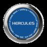 Гриф штанги тренировочный, мужской DHS Hercules (Corrugated)   - фото 6