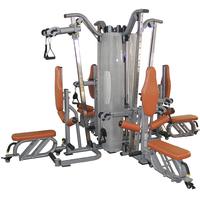 Мультистанция силовая 4-х стековая (для людей с ограниченными физическими возможностями) OWM 115А