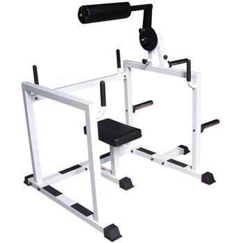 Тренажер для мышц шеи SM 771 - фото 1
