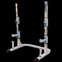 Стойки силовые для штанги HL-W827