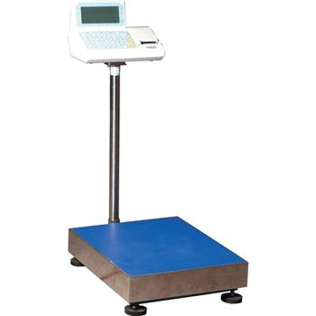 Весы электронные до 200 кг, аттестованные IWF шкала 50г  - фото 1